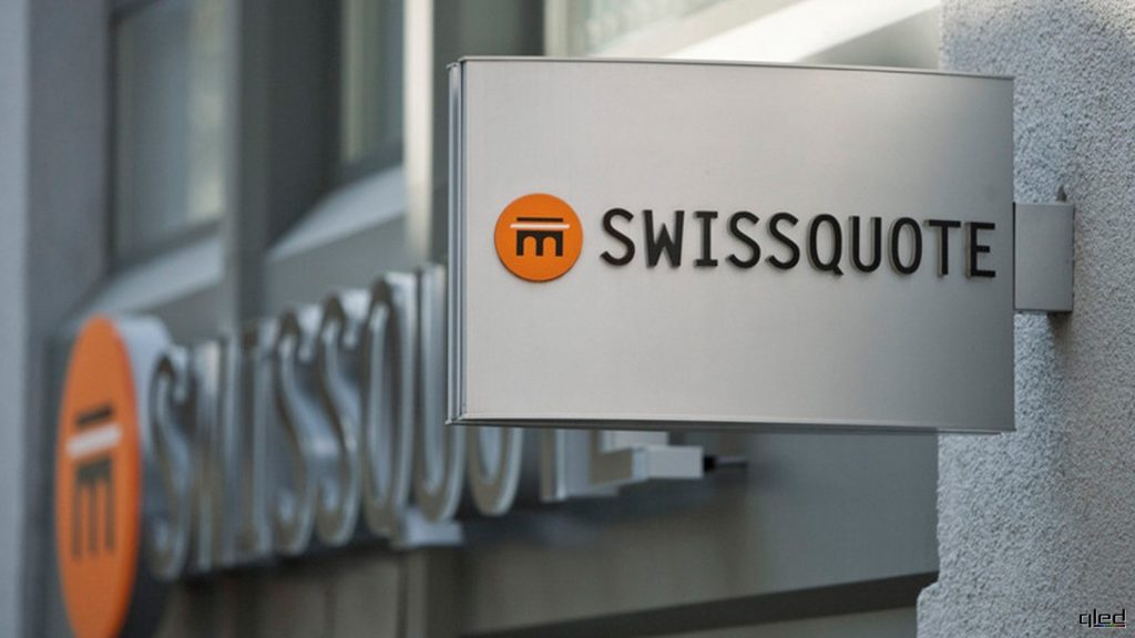 SWISSQUOTE: A RELIABLE BROKER?