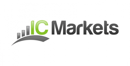 IC Markets new logo